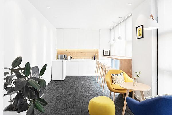 玛格丽特地板   美学地板和实用地板选哪个更好?谁说灵魂与外表不能完美融合